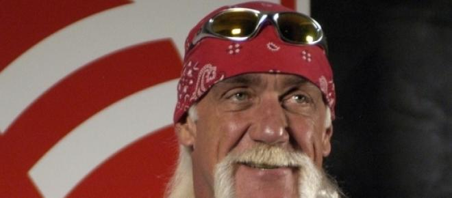 <p>Hulk Hogan from the WWE.</p>    <p>Photo credit: Wikipedia</p>