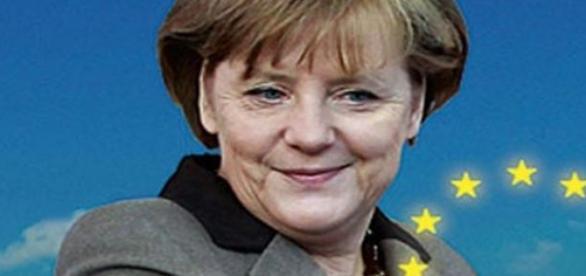 Angela Merkel. Sursa foto: Reuters