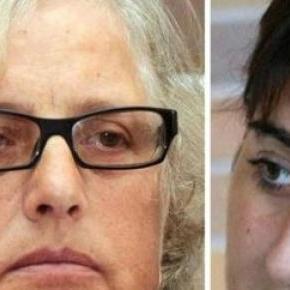 Cosima şi Sabrina, închisoare pe viaţă