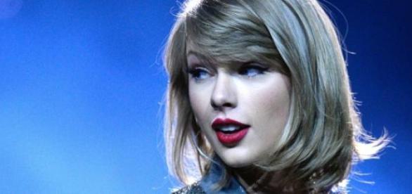 Im ständigen Streit: Taylor Swift