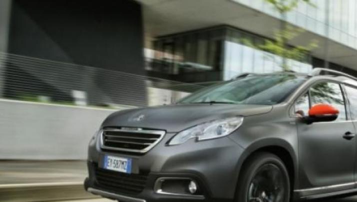 Peugeot 2008, il crossover Francese in una nuova versione