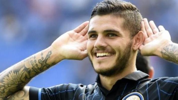 Ultime calciomercato, la Juventus contatta Icardi: Huntelaar alla Lazio? Napoli su Batra