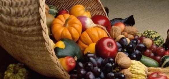 Kosz owoców i warzyw - czy  zawsze zdrowych?