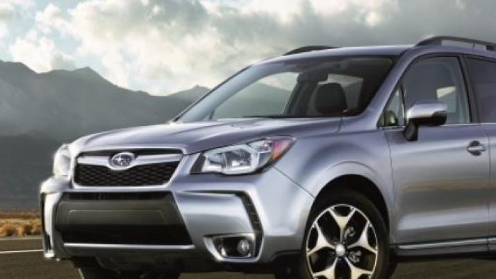 Nuova Subaru Forester, il ritorno