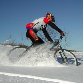 A biciklizés jó, de csak ha ésszel csináljuk.