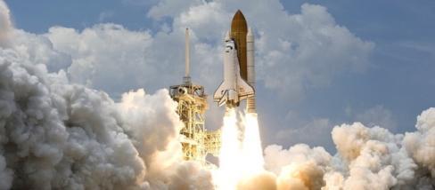 lancio dello shuttle  - pixabay.com