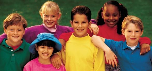 Copiii de emigranti vor primi cetatenia italiana.