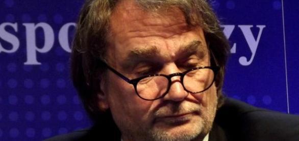 Jan Kulczyk - najbogatszy Polak -  nie żyje