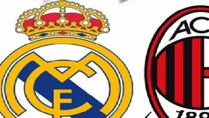 Milan-Real Madrid 2015 in tv: dove e quando si gioca la partita di Champions Cup