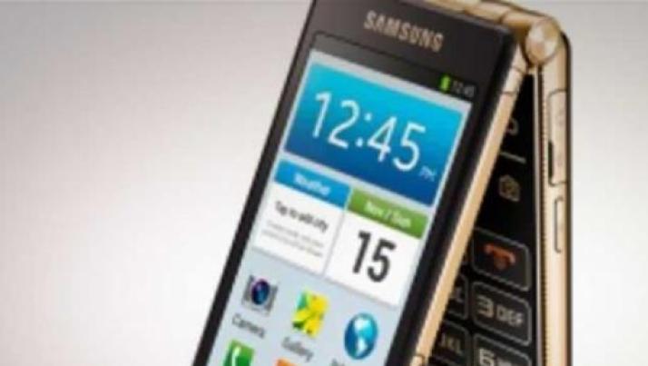 Samsung Galaxy Folder, lo smartphone a conchiglia in commercio ad agosto