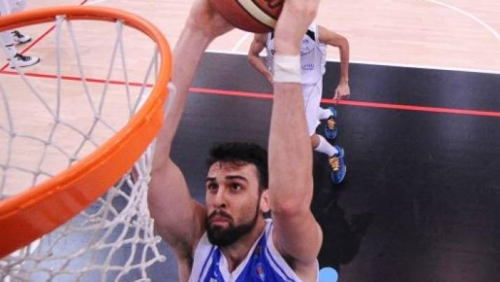 Basket: Riccardo Cervi alla Sidigas Avellino, Brindisi firma per Banks