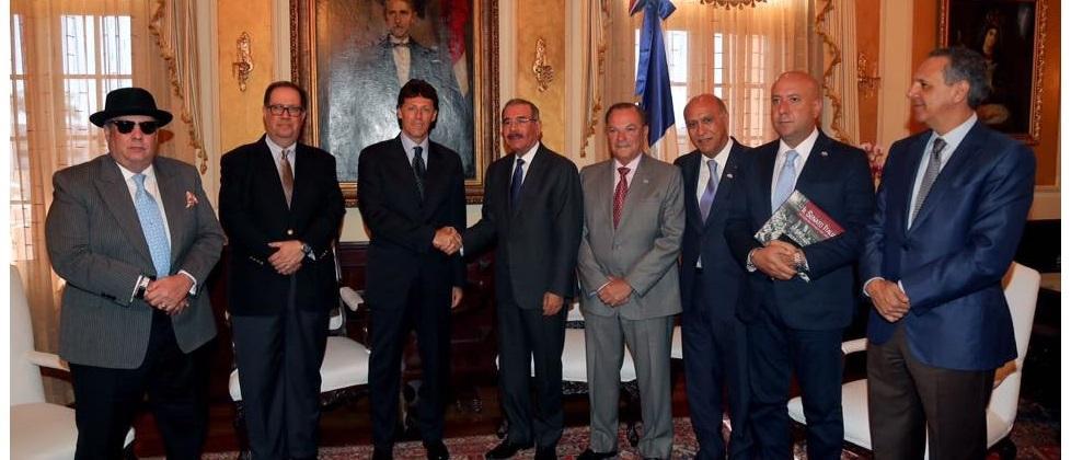 L'Ambasciata italiana a Santo Domingo va riaperta