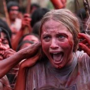 Eli Roth's 'The Green Inferno'