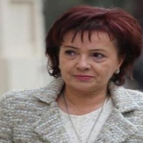 Elżbieta Witek ma objąć funkcję rzecznika PiS