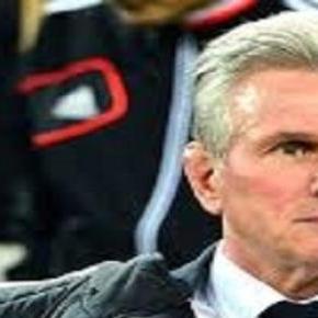 Heynckes treinou sem sucesso o Benfica