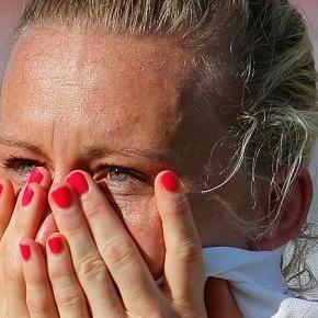 Laura Bassett scored an injury-time own goal