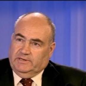 Vasile Ciurchea, Presedintele CNAS