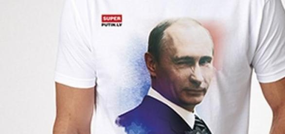 Putin a devenit un brand international