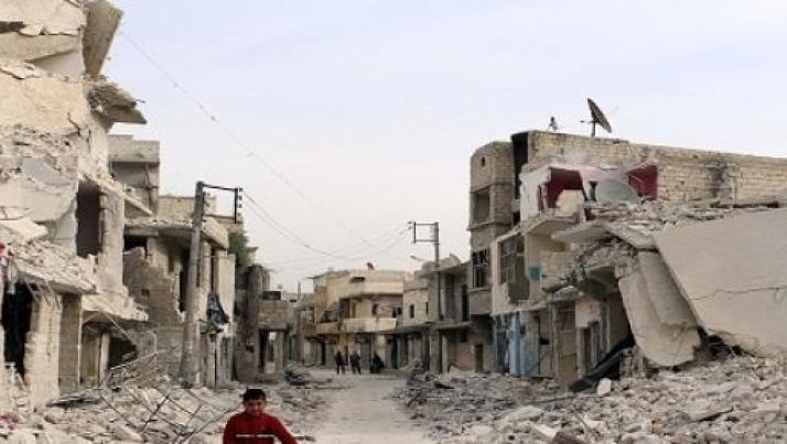 Attacco terroristico in Siria ad Aleppo: almeno 100 terroristi uccisi