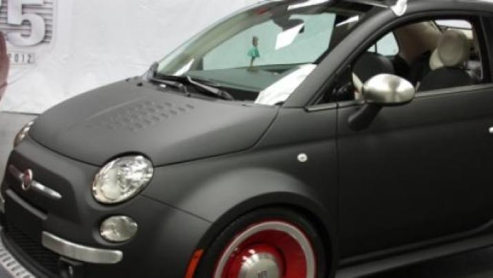 Motori: Il Brasile spaventa Fiat Chrysler
