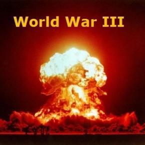 Al Treilea Razboi Mondial - sfarsitul omenirii