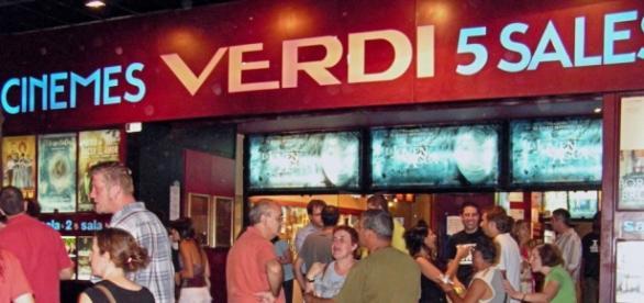 Los Cines Verdi Siguen Adelante Gracias A Un Nuevo Inversor