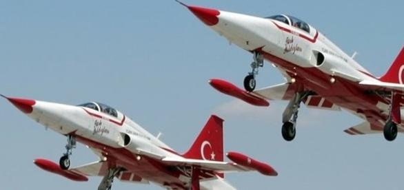 Turcia hotărâtă să extermine teroriștii