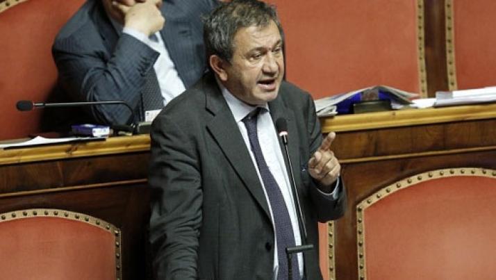 Azzollini, l'identikit del senatore graziato dal PD