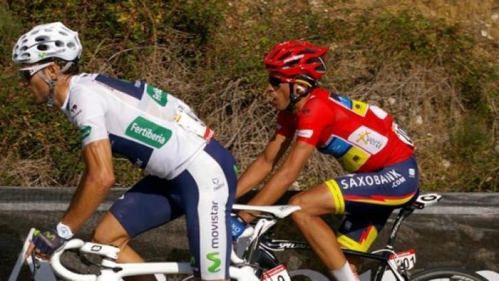 Vuelta Espana 2015, ecco chi ci sarà