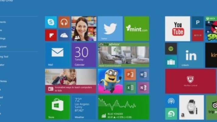 Windows 10: da Cortana a Edge, fino al menu Start, cosa c'è di nuovo