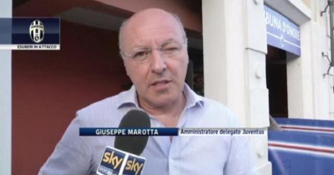 Calciomercato Juventus News 31 7 Beppe Marotta