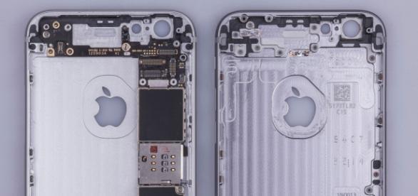 Leak-Fotos sollen iPhone 6s zeigen (Foto: 9to5Mac)
