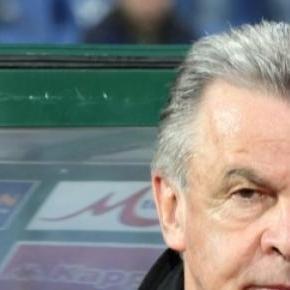 Ottmar Hitzfeld: Trainer-Abschied bei d. WM 2014