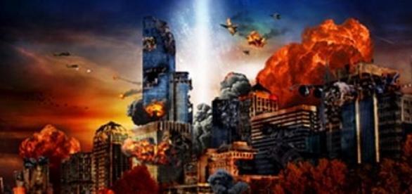 Scenariul apocaliptic al unui nou razboi