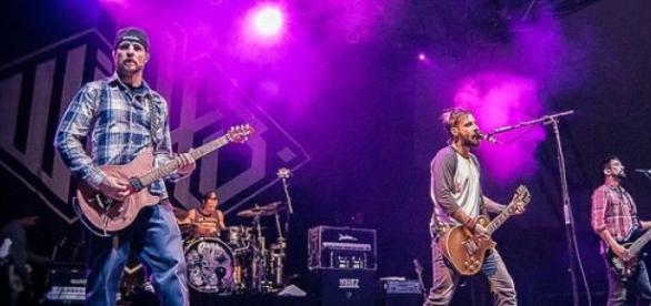 Wirtz & Band - ab 31.8.15 auf Tour!