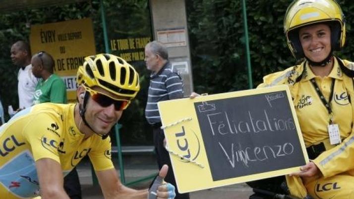 Tour de France, analisi risultato Nibali, cronaca e commento prima tappa 2015