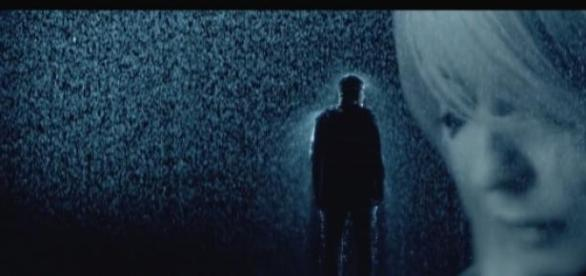 Alekseev - просто лапочка среди дождя