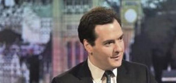 Cancelarul George Osborne adeptul austerităţii