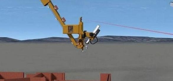 Hadrian,il robot che costruisce case in 2 giorni