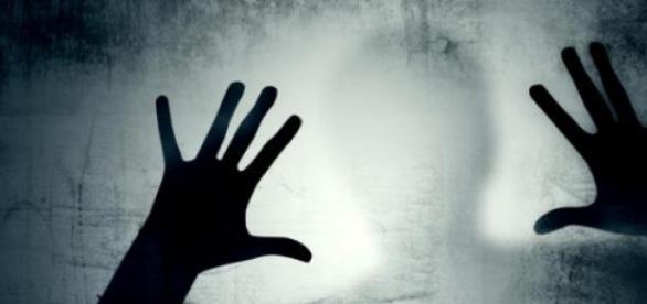 Страх рождается путем строгого воспитания