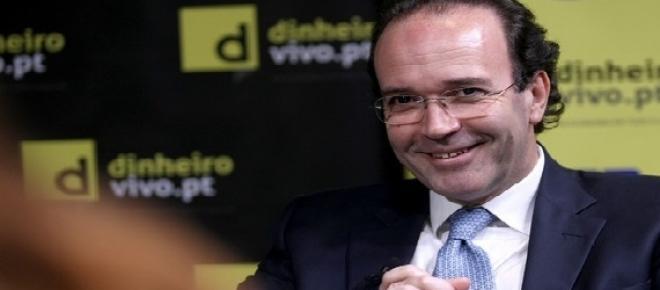 Óbito: Rui Semedo, atual presidente do Banco Popular em Portugal