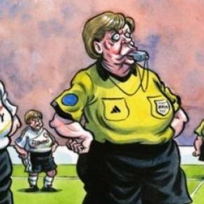 Grecia vs Germania - Meciul pentru zona euro