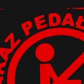 Symbol brunatnego hejtu w Polsce