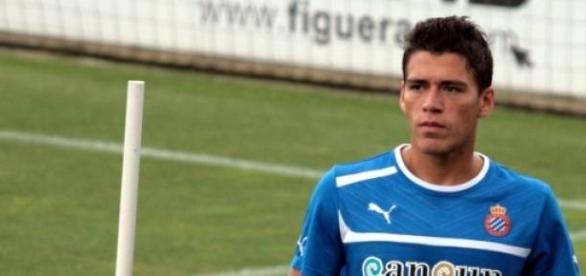 El mexicano Héctor Moreno no íra al Milan