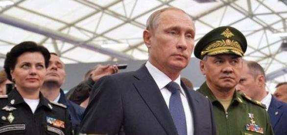 Noua arma surpriza a lui Putin