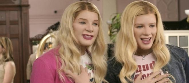 Fans seemingly want a sequel for 'White Chicks'