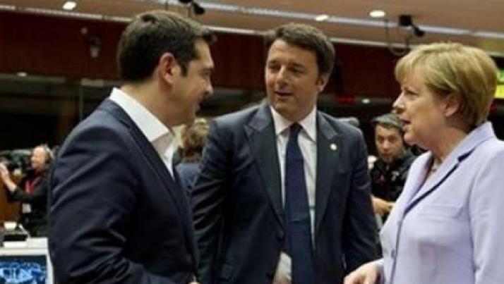 Tsipras-Merkel: domani summit per nuove proposte, ma le banche restano chiuse