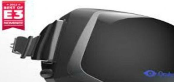 Oculus se presenta en el E3 2015