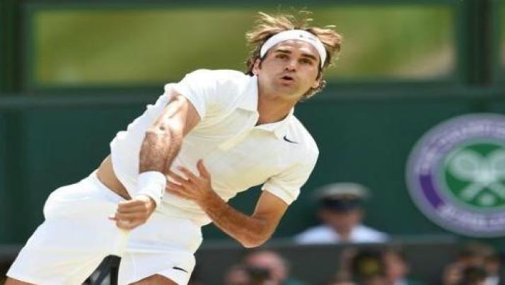 Wimbledon 2015: Roger Federer sogna l'ottava meraviglia