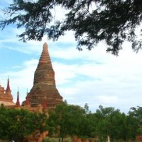 Terre d'Histoires, la Birmanie poursuit la sienne